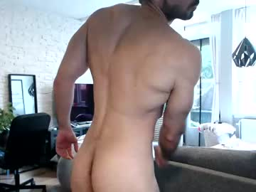 [20-08-21] madmax20x record private show from Chaturbate.com