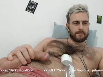 [06-01-21] dickjulian video with toys from Chaturbate