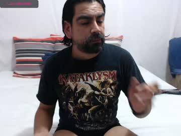 [07-05-20] el_carlitos_mx chaturbate record