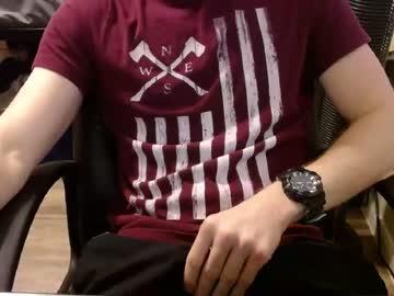 [17-01-20] str8collegeboy19 chaturbate webcam record