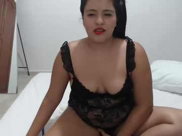 [17-05-19] camilaa228 record public show from Chaturbate
