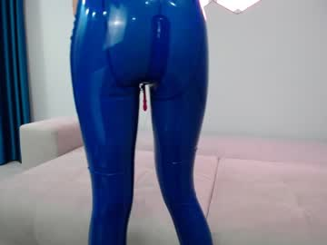 [28-05-20] latexelvy private sex show from Chaturbate.com