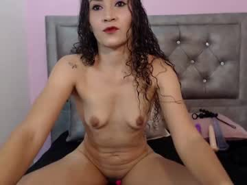 [13-08-20] squirting_milf81 public show video from Chaturbate