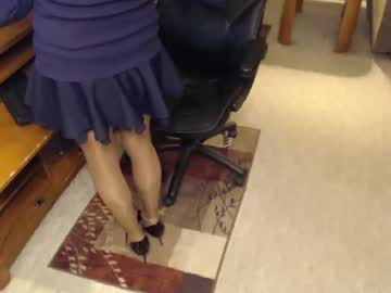 [09-02-20] nylon_mistress blowjob show from Chaturbate