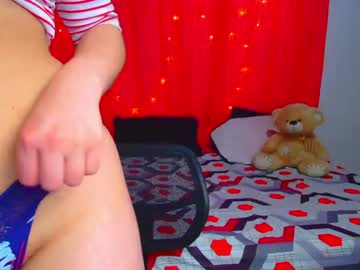 [23-01-21] antonellabakerx record video with dildo from Chaturbate