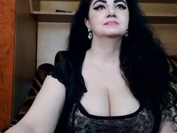 [28-09-20] kinkyblacky chaturbate public webcam