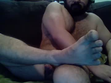 [22-05-20] thebadbear07 show with toys from Chaturbate.com