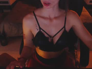 [03-07-20] lisstaylor chaturbate private show video