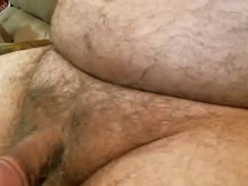 [20-02-20] oldcock0617 video with dildo