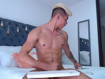 [03-02-20] christ_chad record public webcam from Chaturbate.com