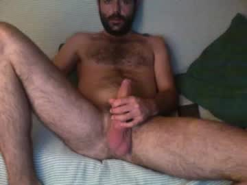 [28-07-21] hairyguy288 private show from Chaturbate