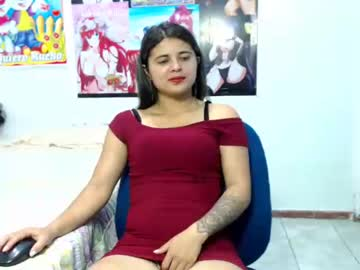 [24-01-20] valentina_hoott private show from Chaturbate