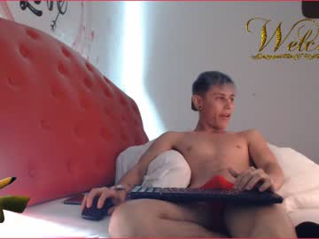 [22-01-20] lyan_18 public show video from Chaturbate