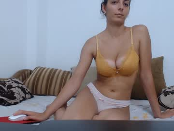 [13-07-20] alessy1 chaturbate public webcam