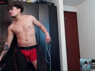 [18-08-21] diego_perez_ chaturbate show with cum