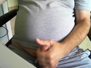 [16-08-20] bigass171071 record private show video from Chaturbate