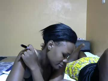 [25-10-20] african_beauty_ video with toys from Chaturbate.com