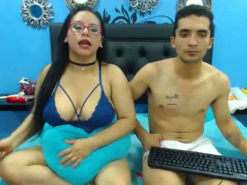 [29-01-20] dominic_and_katherin chaturbate cam video