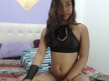 [29-01-20] black_barbie2 record private sex show from Chaturbate.com