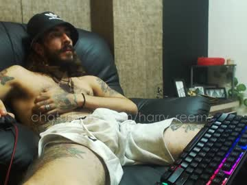 [30-05-20] harry_reems_ premium show video from Chaturbate