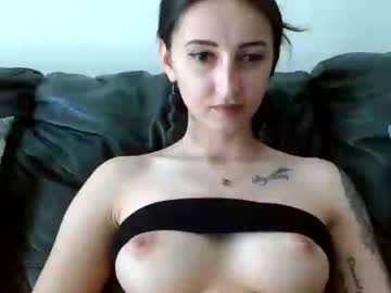 [10-02-21] kayle_vallerie record private show