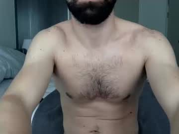 [27-01-20] archiesaks record video from Chaturbate.com