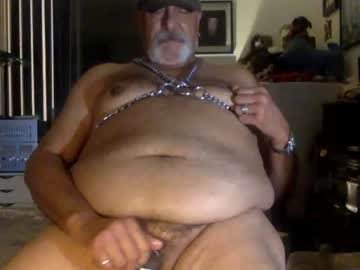 [08-11-20] bubbabearman record show with toys from Chaturbate.com