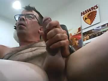 [20-10-20] aussiebigwolf chaturbate private sex show