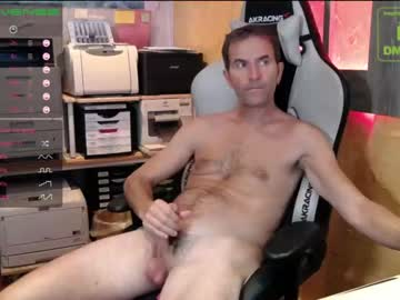 [12-07-20] nakedluke chaturbate private XXX show