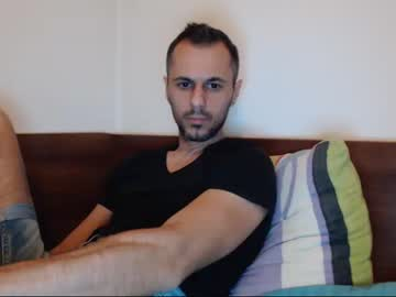 [29-03-20] titussteel69 record public webcam from Chaturbate