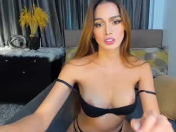 [04-05-21] transdaizy19 blowjob video from Chaturbate