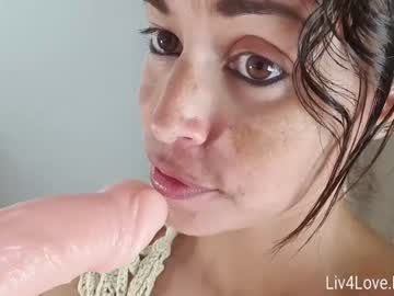 [21-10-20] liv4love private show video from Chaturbate
