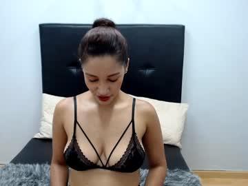 [11-08-20] stefyvalencia record private sex show
