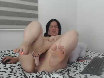[26-10-21] mommy26 record private show from Chaturbate.com