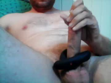 [23-10-20] frenchbigcock63 show with cum from Chaturbate.com