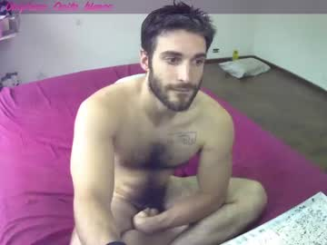 [16-03-21] osito_blanco record show with toys from Chaturbate