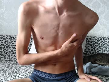 [20-07-20] your_friend555 record private show from Chaturbate