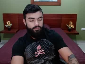 [28-01-21] arabian_latin record webcam video from Chaturbate.com