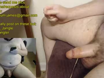 [31-05-20] dang_jangle premium show video from Chaturbate