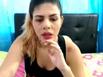 [17-02-20] tatiana_latina18 record video with toys from Chaturbate