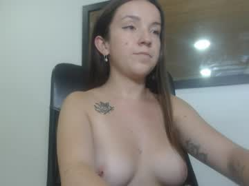 [16-02-20] naughty_melissa record video from Chaturbate