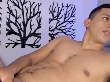 [19-02-20] alejo_ragnr chaturbate nude