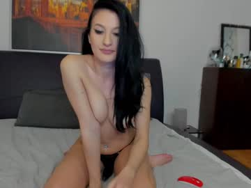 [27-03-20] zenfairy show with cum from Chaturbate