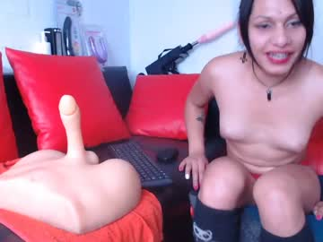 [12-08-20] hot_sammanthaa record blowjob video from Chaturbate