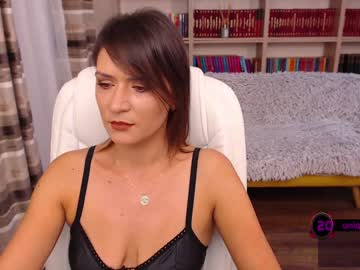 [23-10-20] ariana_sage private show video from Chaturbate