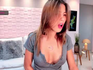 [13-06-21] cassiekleinx record webcam video from Chaturbate