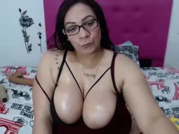 [09-04-21] _bustymegan record show with toys from Chaturbate