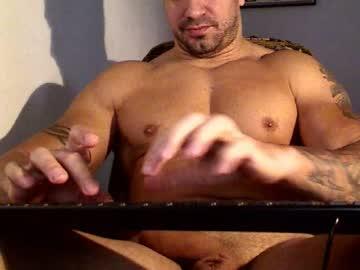 [17-11-20] gangsteroflove30 chaturbate webcam