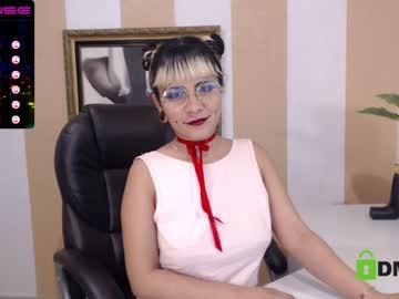 [23-11-20] _daniela_lopez record public webcam video from Chaturbate