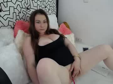 [10-08-20] barbysweet1 record private sex video from Chaturbate.com